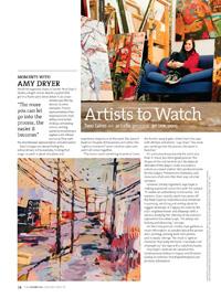 Essential Magazine:  Annual 2012/2013
