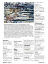 Galleries West Magazine: Annual 2012/2013