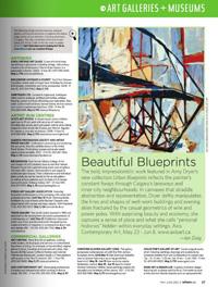 Where Magazine: May/ June 2013